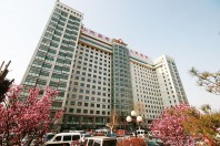 住院病房大楼