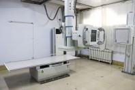 直接数字化X射线摄影系统