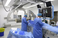 双C型臂血管造影系统